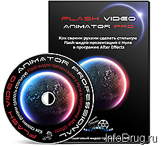videokurs Flash Video Animator Professional